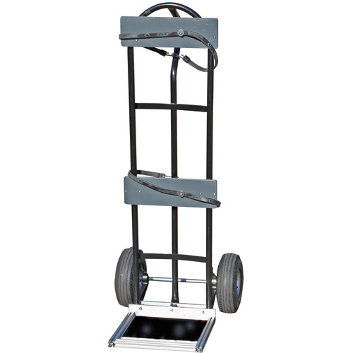 Coaches Video Rover Hand Truck for Tripod, Mast and Rover Hard Case