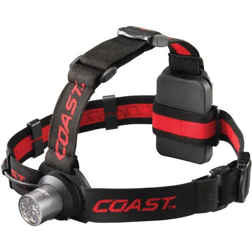 COAST HL5 Utility Beam LED Headlamp