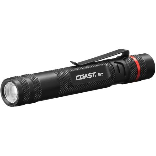 COAST HP2 Universal Focusing LED Penlight