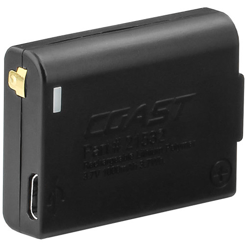 COAST FL Rechargeable Lithium-Ion Battery Pack