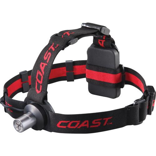 COAST HL3 Utility Beam LED Headlamp (Clamshell Packaging)