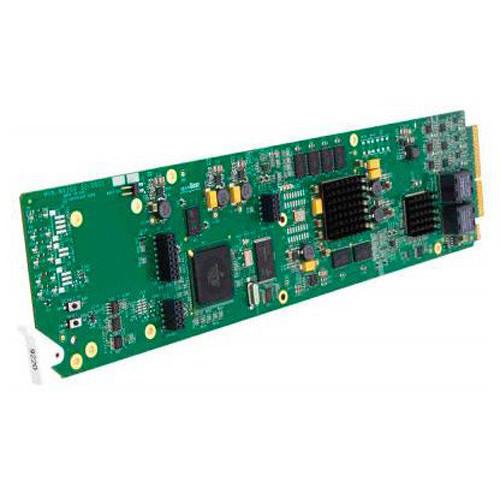 Cobalt 9220 Bidirectional ASI/MPTS Gateway