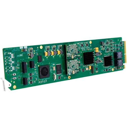 Cobalt 9223-D Dual-Channel 3G/HD/SD MPEG-4 Encoder