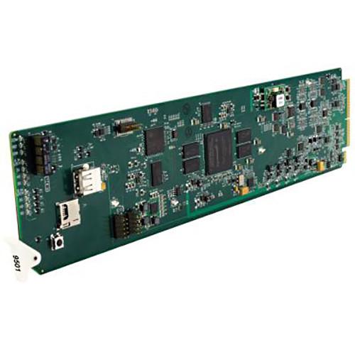 Cobalt 9501-DCDA-3G OpenGear 3G/HD/SD-SDI Down-Converter Distribution Amplifier