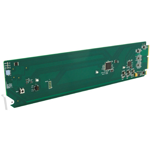Cobalt Analog Video Distribution Amplifier Card