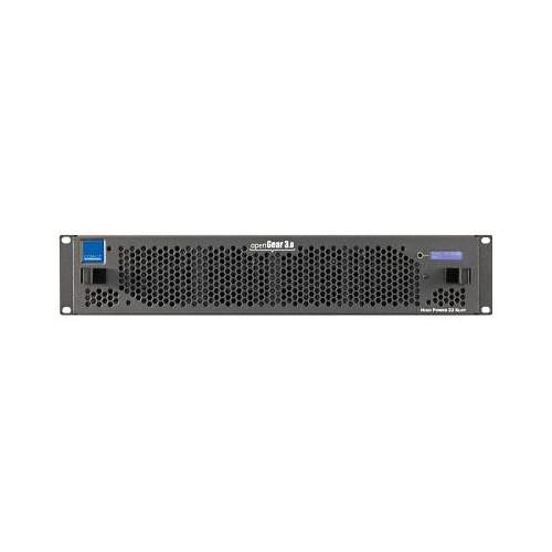 Cobalt OG3-FR-C 20-Slot openGear 3.0 Rack Frame (2RU)