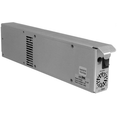 Cobalt Replacement Power Supply for 8321 openGear Frame