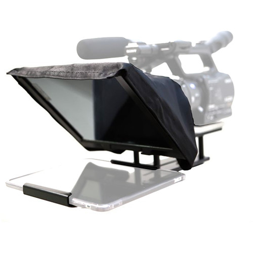 TourCrane Teleprompter Kit for iPad 2nd & 3rd Gen
