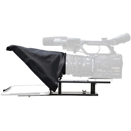 TourCrane iPad Teleprompter Kit