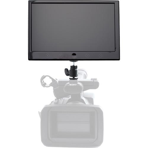"TourCrane 9"" LCD Monitor EZ Teleprompter Kit"