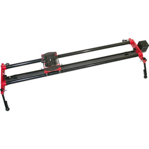 "CobraCrane SteadySlider Motion Control Camera Slider (42"")"