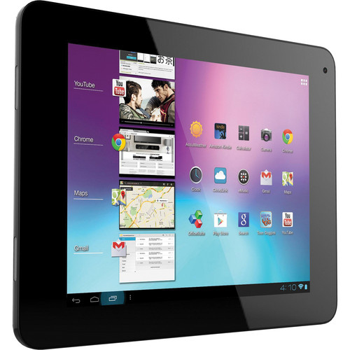 """Coby 8GB MID8065-8 Android 8"""" Tablet"""