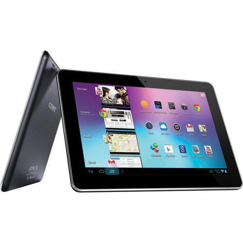"Coby 8GB MID1065-8 Android 10.1"" Tablet"