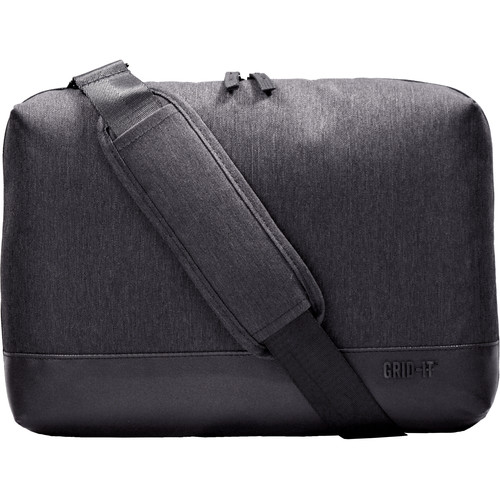 """Cocoon GRID-IT! Uber Case for MacBook/Laptop up to 13.3"""" (Charcoal)"""