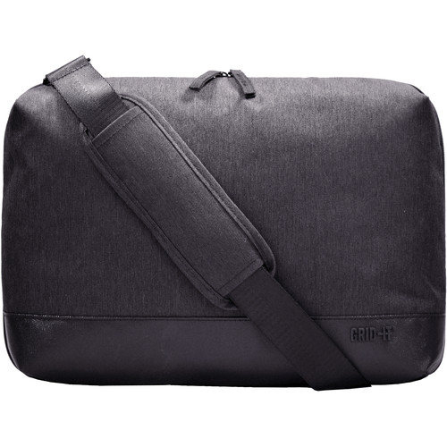 """Cocoon GRID-IT! UBER Case for 15.6"""" Notebooks (Charcoal)"""