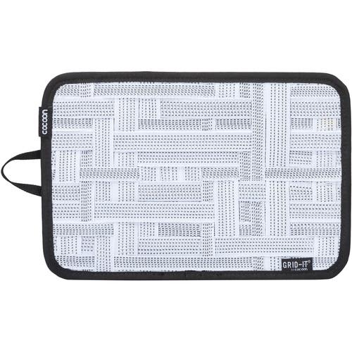 """Cocoon GRID-IT! Organizer (Medium, 12 x 8"""", White)"""