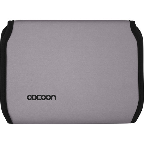 """Cocoon GRID-IT! Wrap 7 for 7"""" Tablets/iPad minis (City Gray)"""