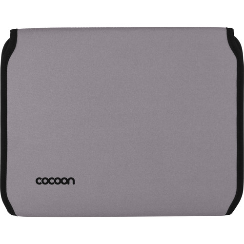 """Cocoon GRID-IT! Wrap 10 for 10"""" Tablets/iPads (City Gray)"""