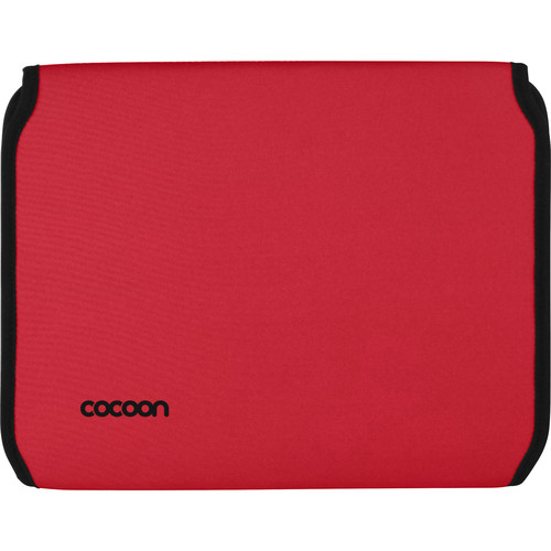 """Cocoon GRID-IT! Wrap 10 for 10"""" Tablets/iPads (Racing Red)"""