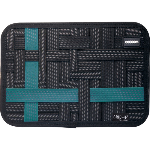 "Cocoon GRID-IT! Tablet Sleeve and Organizer for 7-8"" Tablets"
