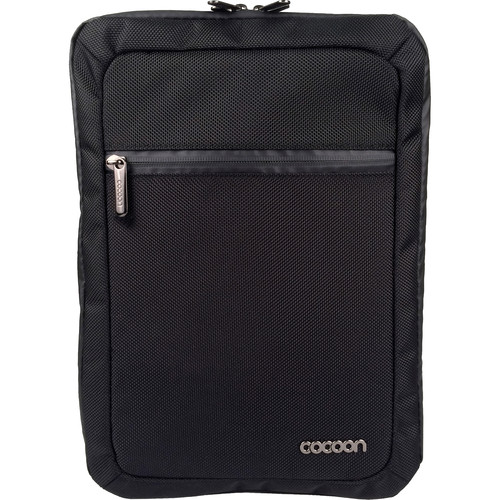 Cocoon Slim XS Messenger Sling for iPad Pro or Similarly Sized Tablet (Black)