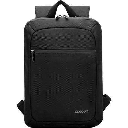 """Cocoon 13"""" SLIM S Backpack (Black)"""