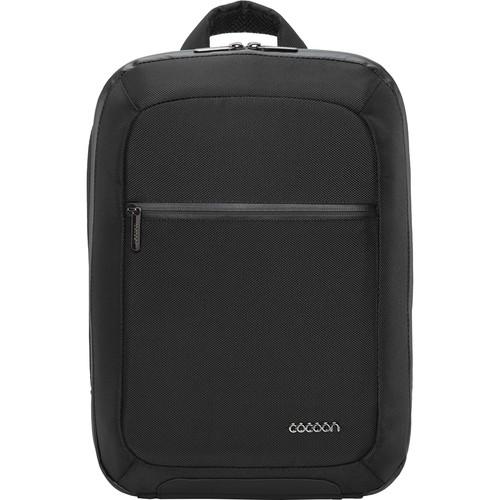"""Cocoon 15.6"""" SLIM Backpack (Black)"""