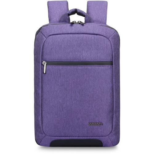 """Cocoon 15.6"""" SLIM Backpack (Purple)"""