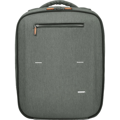 "Cocoon Graphite Backpack for MacBook Pro up to 15.4"" (Graphite Gray)"