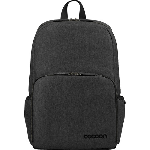 "Cocoon Recess Backpack for MacBook Pro up to 15.4"" (Black)"