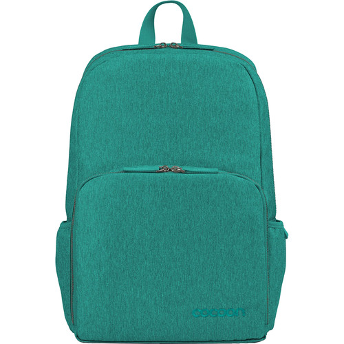 """Cocoon Recess Backpack for MacBook Pro up to 15.4"""" (Green)"""