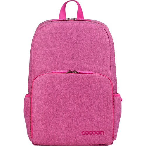 "Cocoon Recess Backpack for MacBook Pro up to 15.4"" (Pink)"