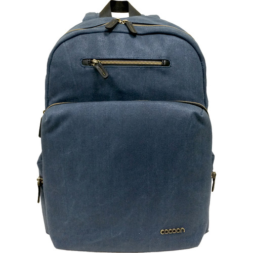 "Cocoon Urban Adventure Backpack for Laptop up to 16"" (Blue)"