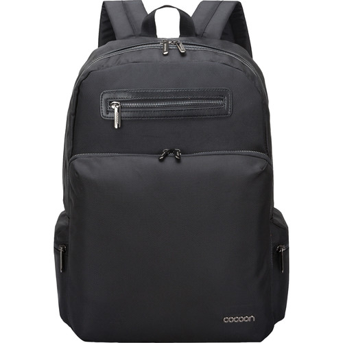 "Cocoon Buena Vista Backpack for MacBook/Laptop up to 16"" (Black)"