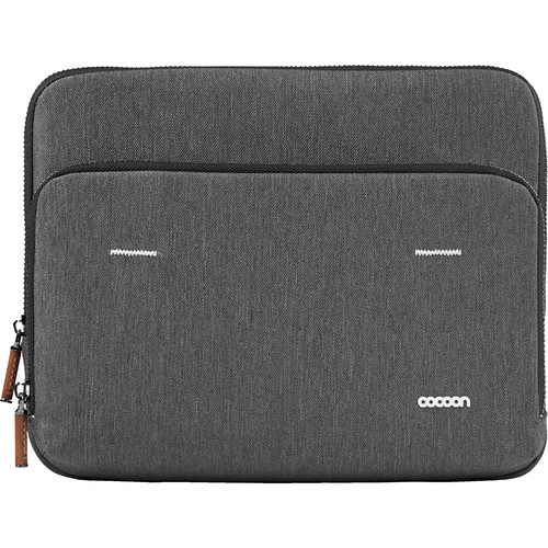 Cocoon Graphite Sleeve with GRID-IT! Organizer for iPad 4 with Smart Case