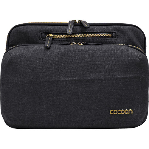 Cocoon Urban Adventure Sleeve for Tablet up to 10 (Black)
