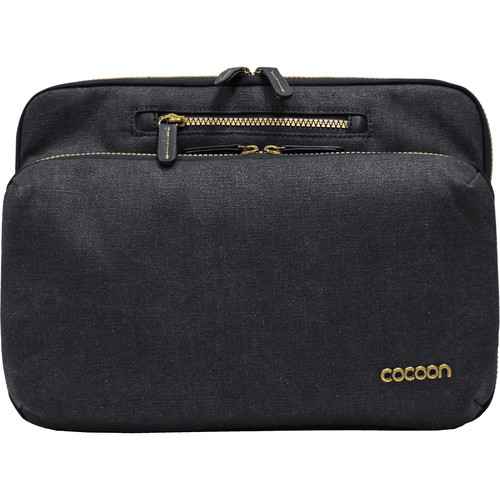 Cocoon Urban Adventure Sleeve for Tablet up to 11 (Black)