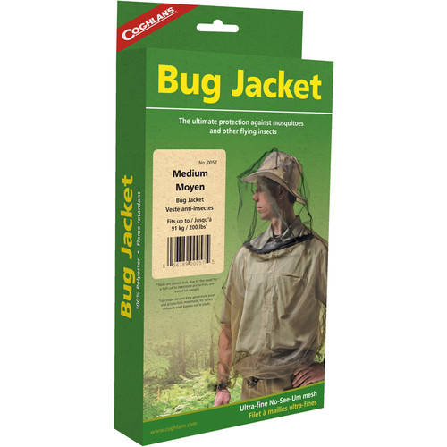 Coghlan's Bug Jacket (Medium)
