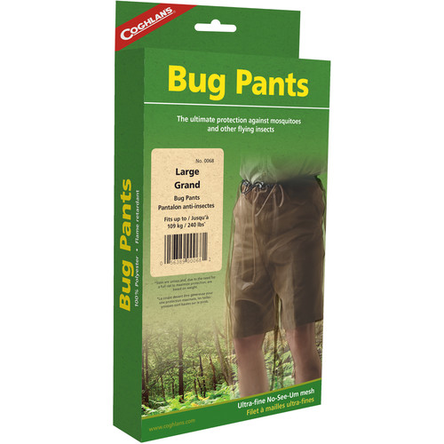 Coghlan's Bug Pants (Large)
