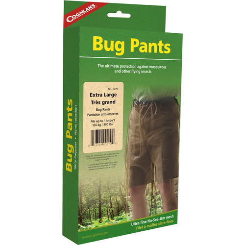 Coghlan's Bug Pants (Extra Large)