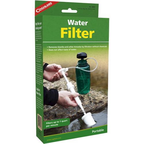 Coghlan's Portable Water Filter