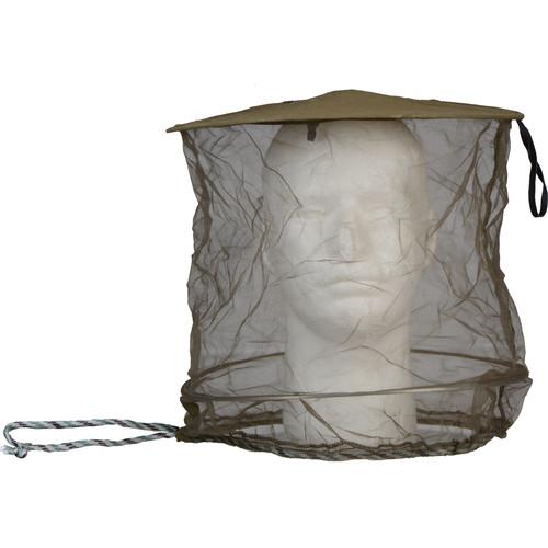 Coghlan's Deluxe Mosquito Fine Mesh Head Net