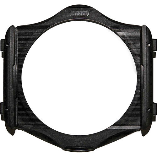 Cokin Cokin P Series Filter Holder and 72mm P Series Filter Holder Adapter Ring Kit