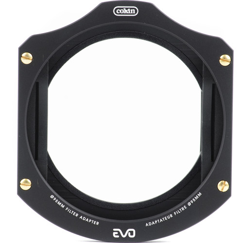 Cokin Evo Aluminum P Series Filter Holder