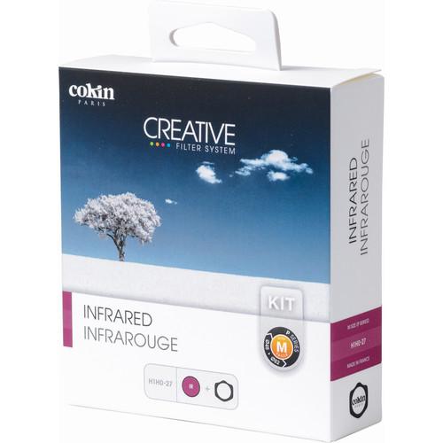 Cokin P Series Infrared Filter Kit