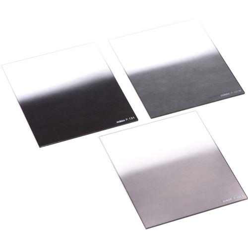 Cokin P Series Hard-Edge Graduated Neutral Density Filter Kit