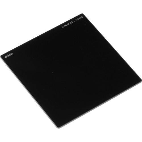 Cokin 84 x 84mm NUANCES Neutral Density 2.4 Filter