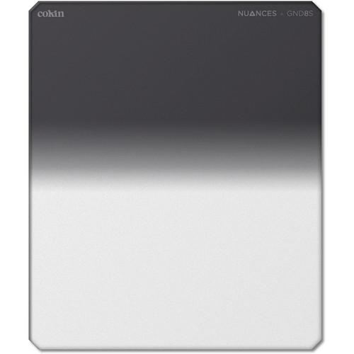 Cokin Cokin NUANCES P Series Soft-Edge Graduated Neutral Density 0.9 Filter (3-Stop)