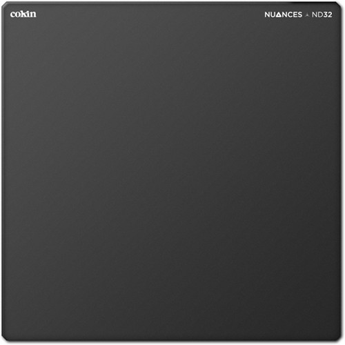 Cokin 130 x 130mm NUANCES Neutral Density 1.5 Filter