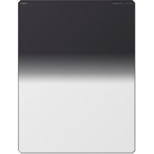 Cokin NUANCES X-Pro Series Soft-Edge Graduated Neutral Density 1.2 Filter (4-Stop)